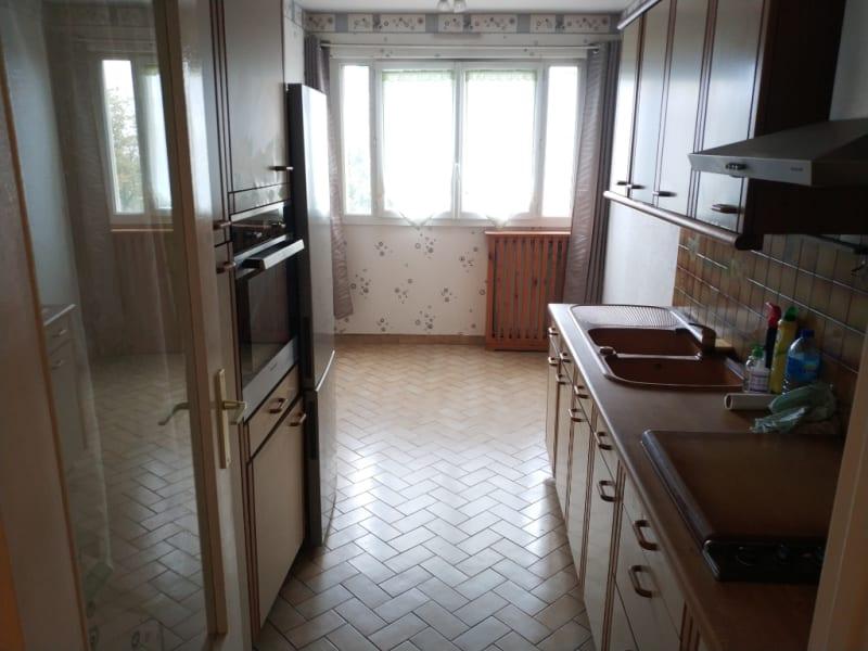 Sale apartment Argenteuil 189000€ - Picture 4