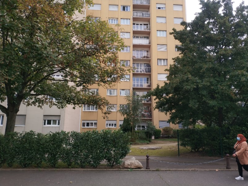 Sale apartment Argenteuil 189000€ - Picture 8