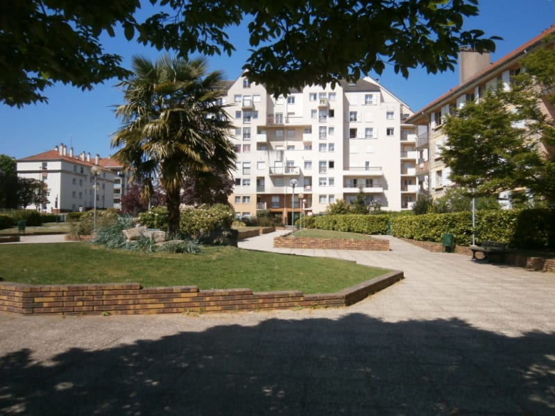 Vente appartement Sannois 275000€ - Photo 1