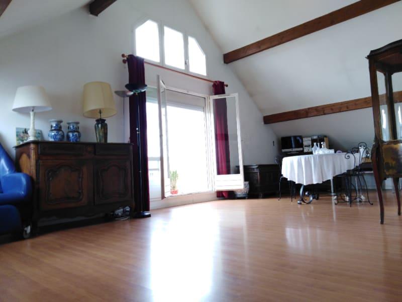 Sale apartment Sannois 275000€ - Picture 2