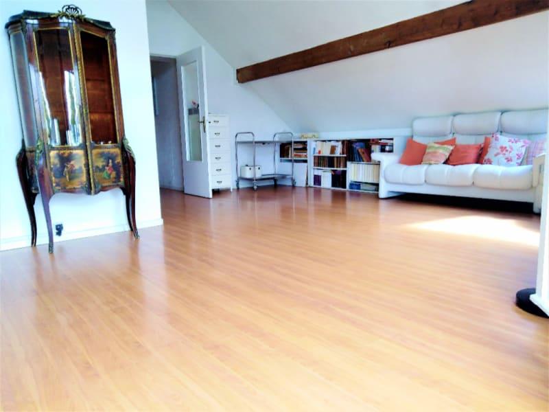 Vente appartement Sannois 275000€ - Photo 4