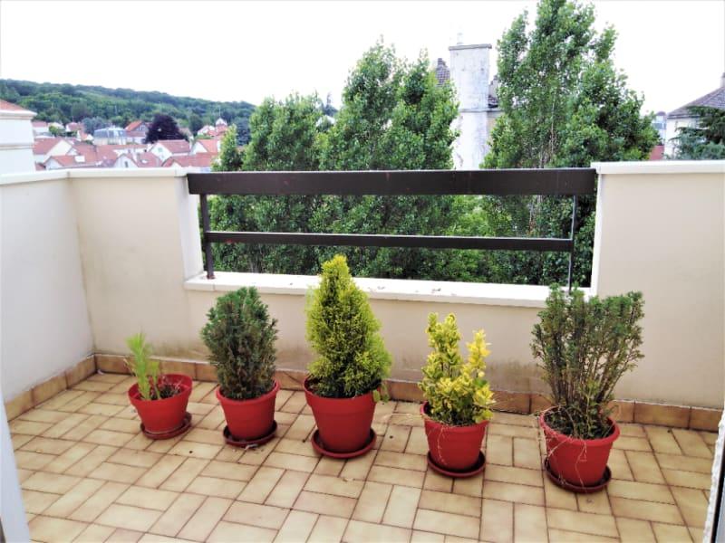 Vente appartement Sannois 275000€ - Photo 5
