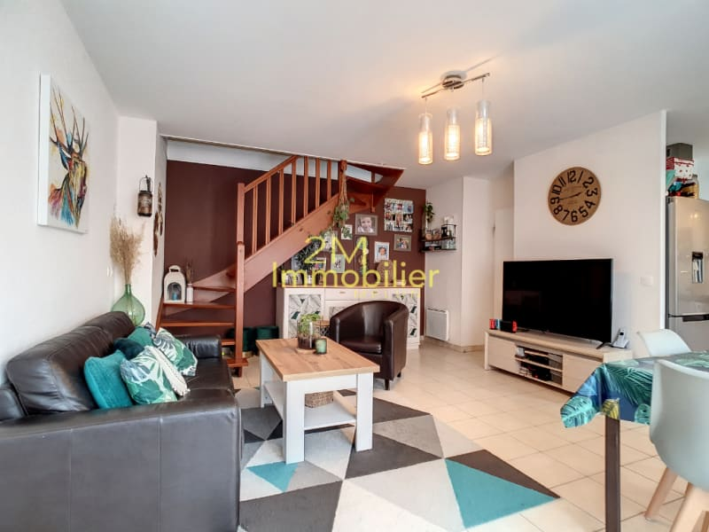 Sale apartment Melun 219000€ - Picture 1