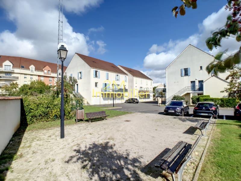 Sale apartment Melun 219000€ - Picture 2