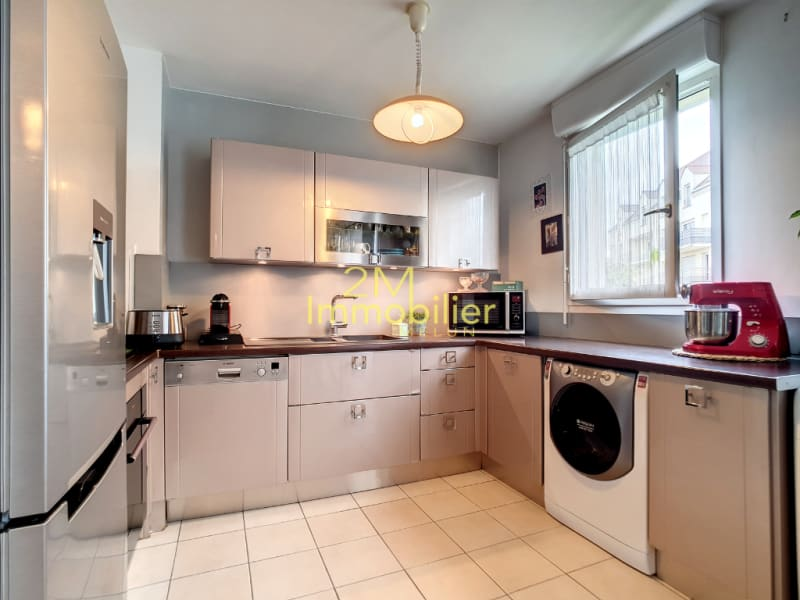 Sale apartment Melun 219000€ - Picture 3