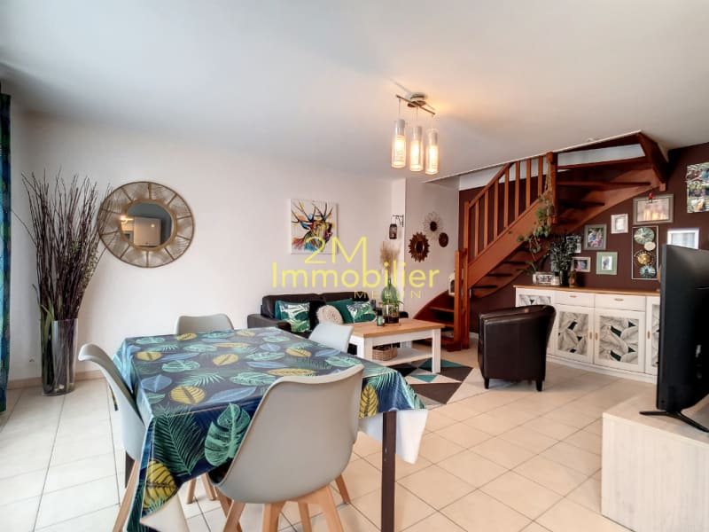 Sale apartment Melun 219000€ - Picture 5