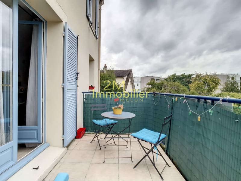 Sale apartment Melun 219000€ - Picture 11