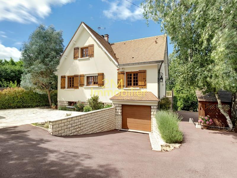 Vente maison / villa Dammarie les lys 455000€ - Photo 2