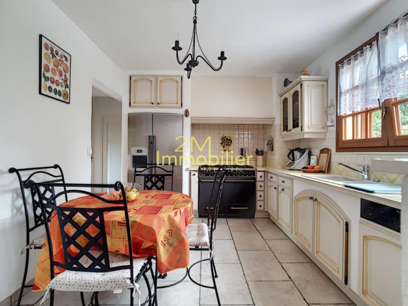 Vente maison / villa Dammarie les lys 455000€ - Photo 7