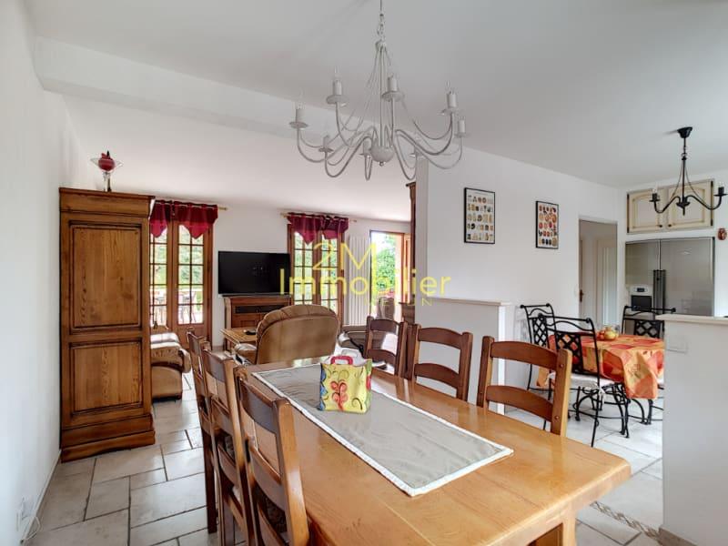 Vente maison / villa Dammarie les lys 455000€ - Photo 8