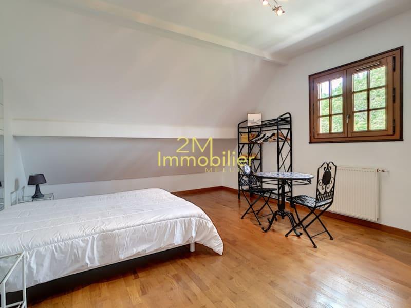 Vente maison / villa Dammarie les lys 455000€ - Photo 9
