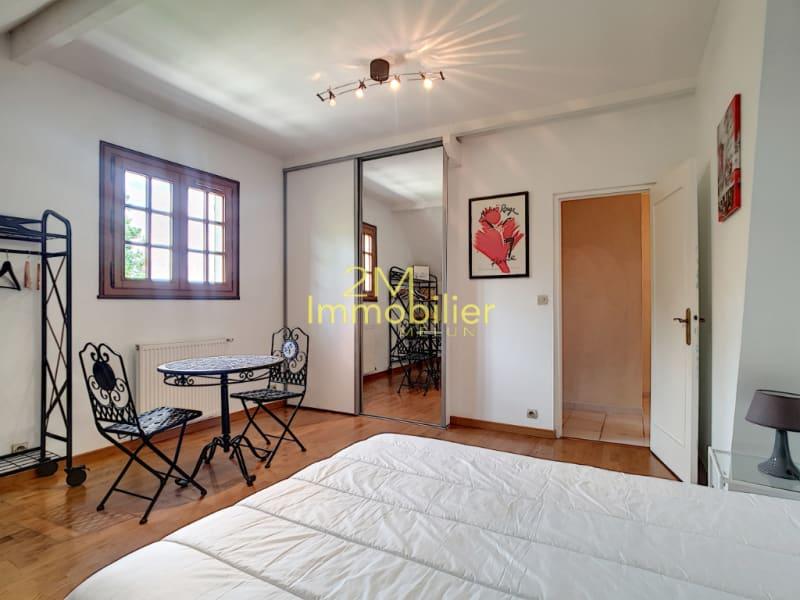 Vente maison / villa Dammarie les lys 455000€ - Photo 10