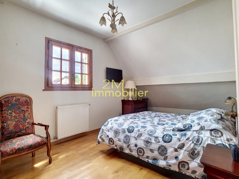 Vente maison / villa Dammarie les lys 455000€ - Photo 11