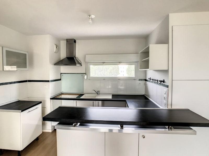 Vente appartement Le mee sur seine 165000€ - Photo 1