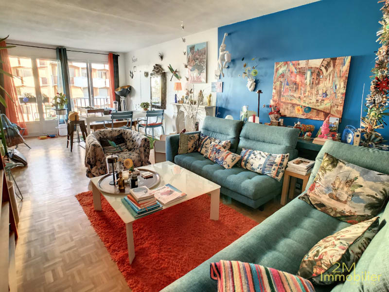 Sale apartment Melun 179000€ - Picture 2