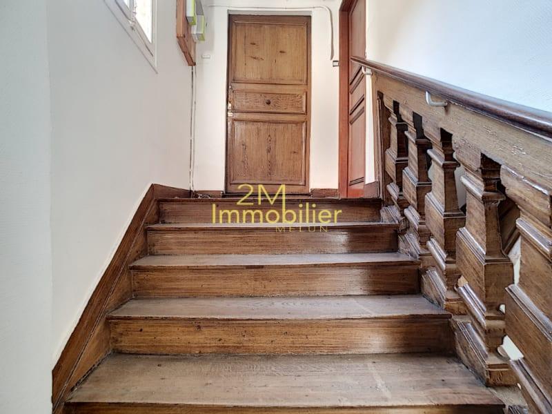 Sale apartment Melun 210000€ - Picture 1