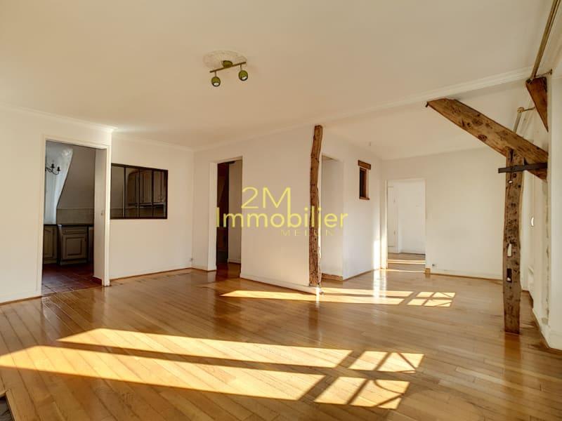 Sale apartment Melun 210000€ - Picture 3