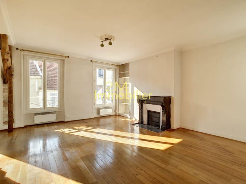 Sale apartment Melun 210000€ - Picture 4