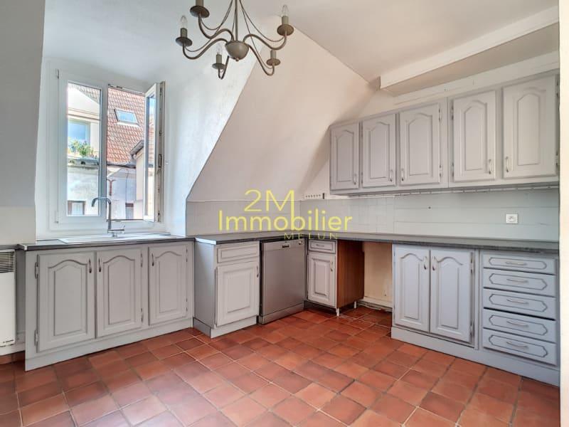 Sale apartment Melun 210000€ - Picture 12