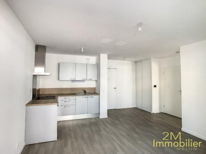 Rental apartment Melun 690€ CC - Picture 3