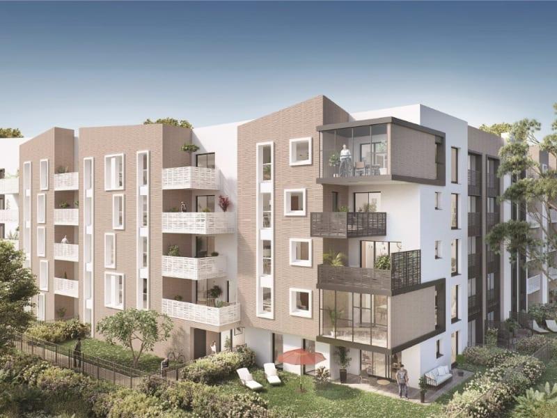 Rental apartment Melun 690€ CC - Picture 4