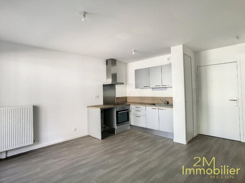 Rental apartment Melun 690€ CC - Picture 10