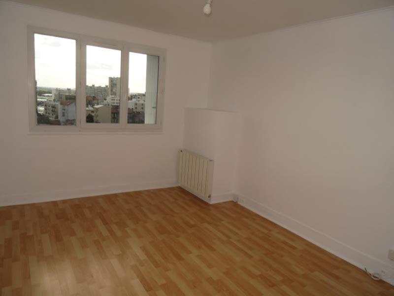 Rental apartment Fontenay sous bois 1100€ CC - Picture 1