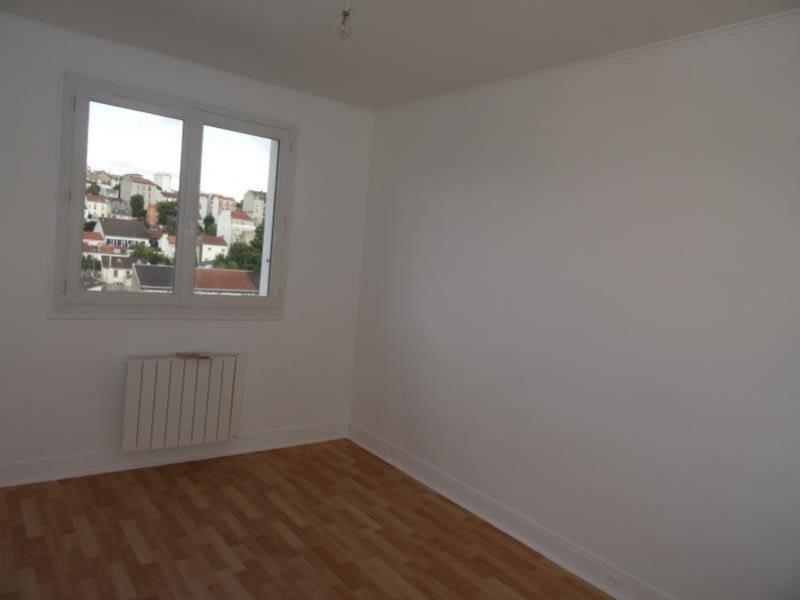 Rental apartment Fontenay sous bois 1100€ CC - Picture 2