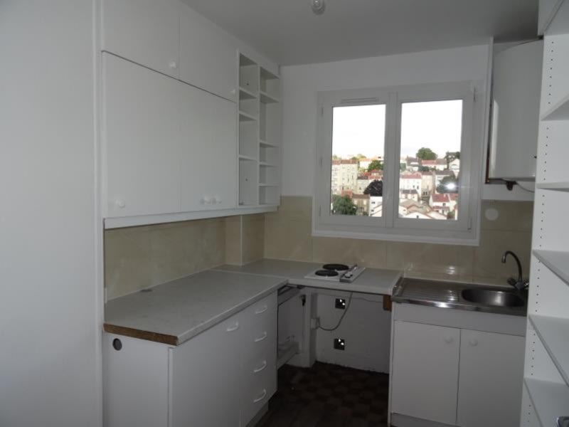 Rental apartment Fontenay sous bois 1100€ CC - Picture 4