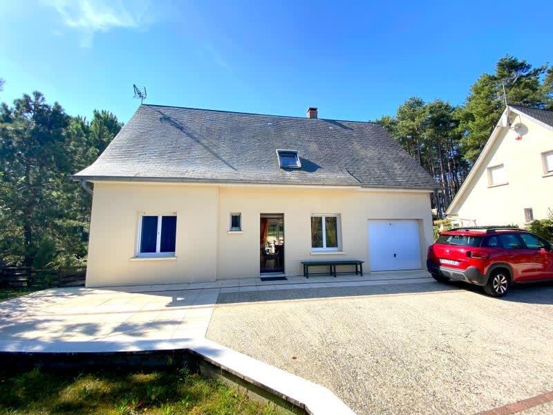Sale house / villa Quend 379000€ - Picture 2