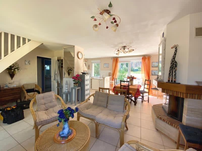 Sale house / villa Quend 379000€ - Picture 3