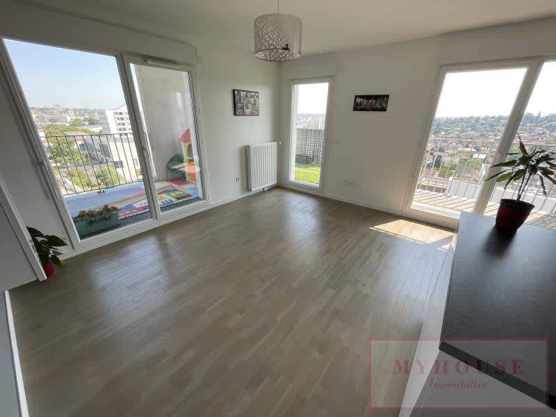 Vente appartement Bagneux 475000€ - Photo 2