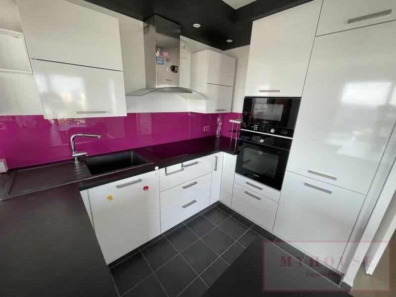 Vente appartement Bagneux 475000€ - Photo 4