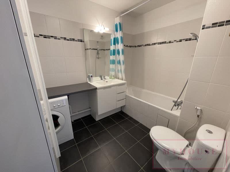 Vente appartement Bagneux 475000€ - Photo 8