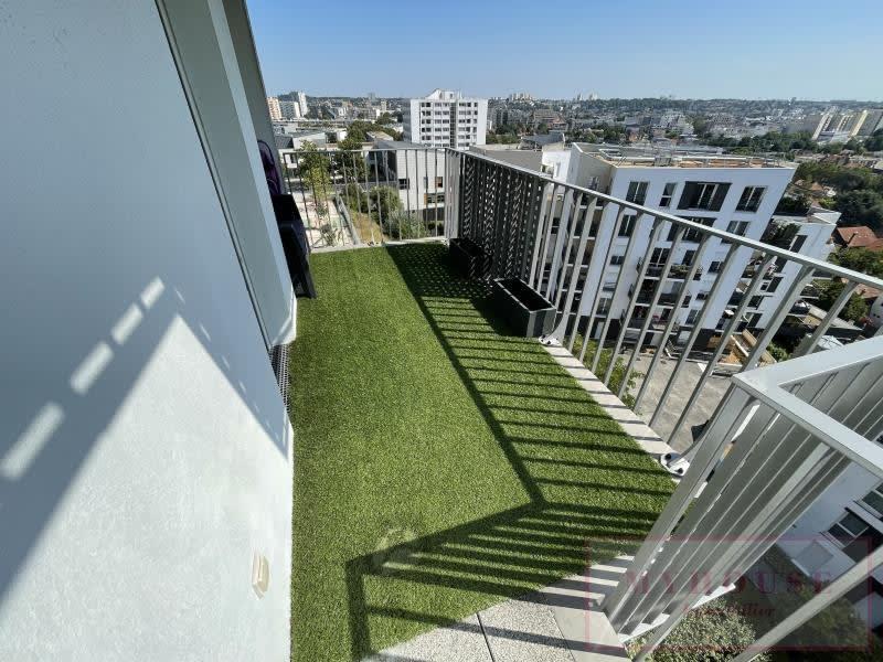 Vente appartement Bagneux 475000€ - Photo 10