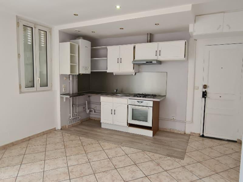 Rental apartment Arnouville 770€ CC - Picture 1