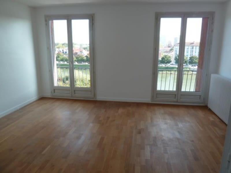 Rental apartment Pontoise 890€ CC - Picture 3