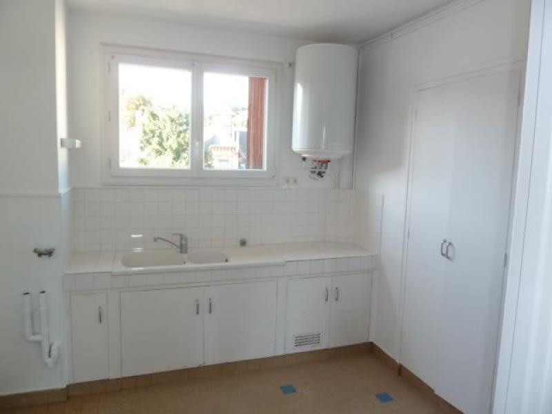 Rental apartment Pontoise 890€ CC - Picture 5