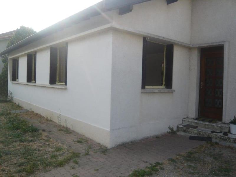 Rental house / villa Toulouse 950€ CC - Picture 1