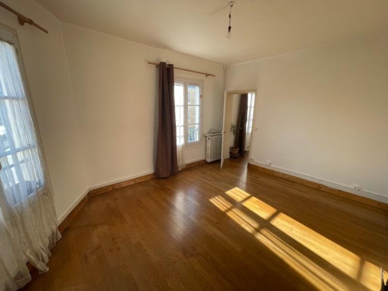 Sale apartment Versailles 285000€ - Picture 1