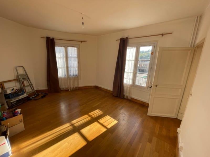Sale apartment Versailles 285000€ - Picture 3