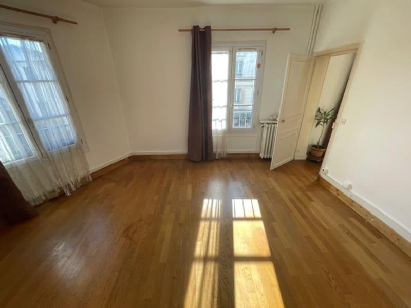 Sale apartment Versailles 285000€ - Picture 4