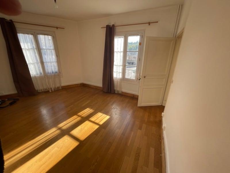 Sale apartment Versailles 285000€ - Picture 5