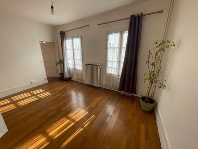 Sale apartment Versailles 285000€ - Picture 7