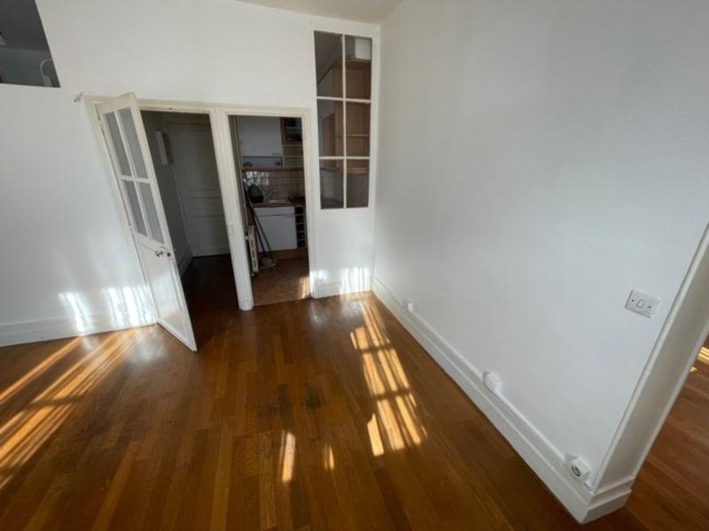 Sale apartment Versailles 285000€ - Picture 8