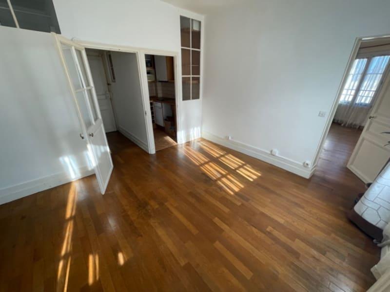 Sale apartment Versailles 285000€ - Picture 9