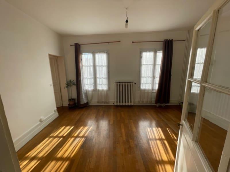 Sale apartment Versailles 285000€ - Picture 11