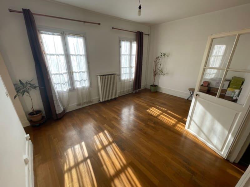 Sale apartment Versailles 285000€ - Picture 14
