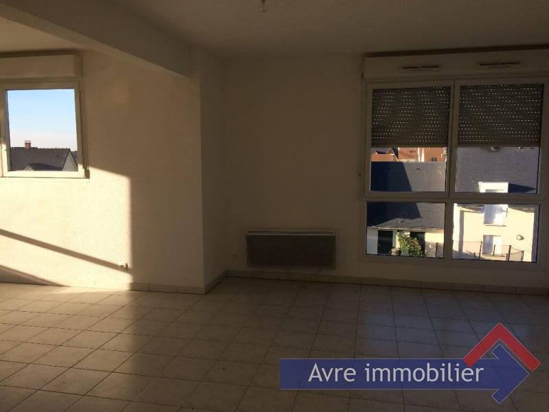 Location appartement Verneuil d avre et d iton 524€ CC - Photo 5