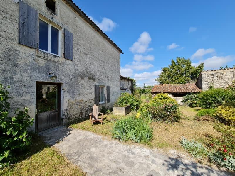 Vente maison / villa Jauldes 485000€ - Photo 1